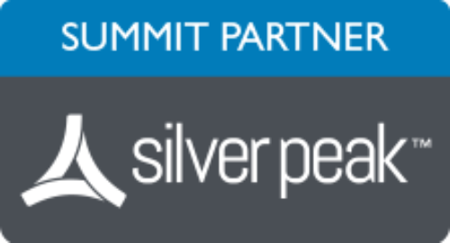 Silver Peak Summit Partner